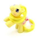 My Little Pony Baby Bouncy UK & Europe  Surprise Newborns G1 Pony