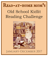 http://www.readathomemom.com/2016/12/old-school-kidlit-reading-challenge-2017.html