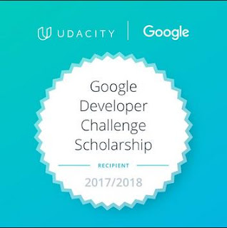 Android and web application development scholarship