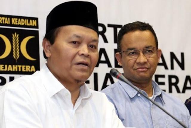 Pidato Kebangsaan Prabowo Trending, PKS: Insha Allah akan Ganti Nakhoda