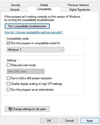كيف تقوم بحل مشكلة ظهور رسالة الخطأ Error 0xc000007b في ويندوز 7 و8 و 10 ؟
