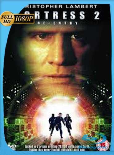 Fortaleza infernal 2 (2000)  HD [1080p] Latino [GoogleDrive] SilvestreHD