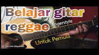 Cara Bermain Gitar Reggae