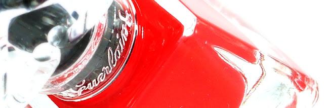 """<span style=""""font-size: large;"""">Guerlain La Petite Robe Noire</span> <br>Nail Color 003 Red Heels"""
