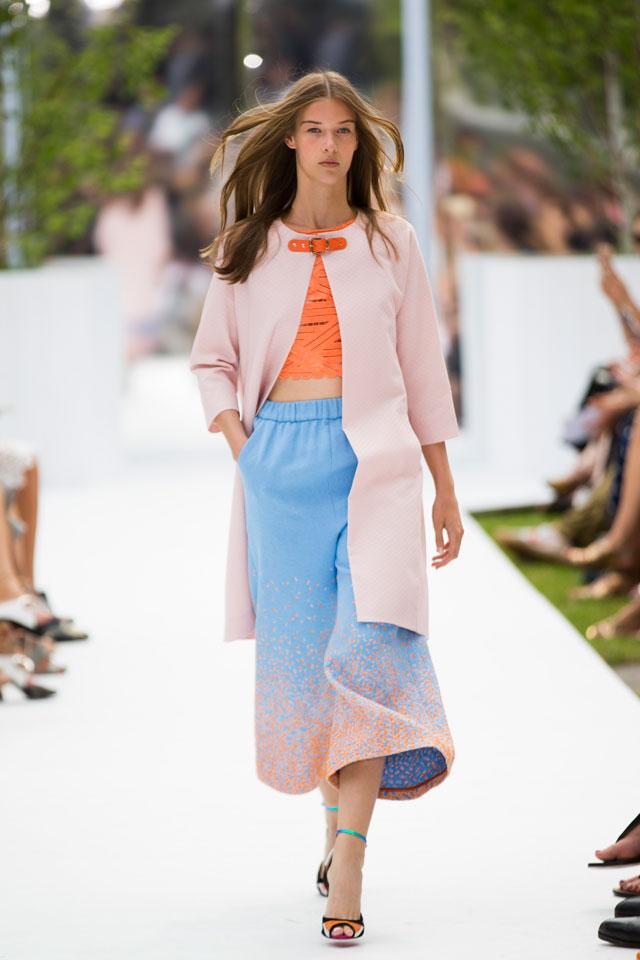Marina Hoermanseder, Berlin Fashion Week, Juli 2016