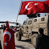 Turkish forces reach outskirts of Afrin