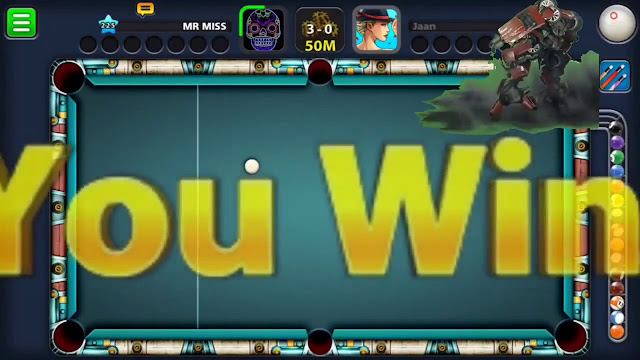 Top 5 players 8 ball pool in Berlin this year