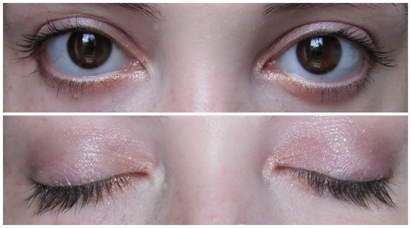 Les palettes I-Divine Sleek garden of eden tuto maquillage
