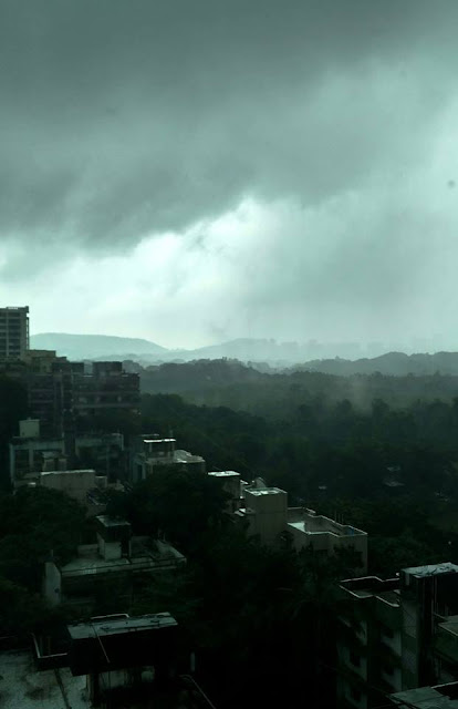 amasc, photograph, dramtic, weather, mumbai, india