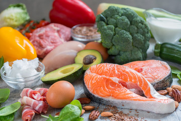 10 Low Fat Diet to Prevent High Cholesterol