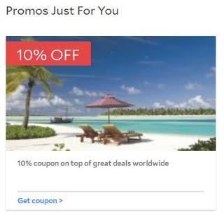 Agoda.com coupon code 2018