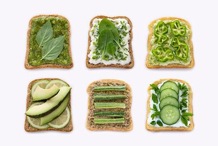 Những loại thực phẩm ngăn ngừa ung thư, tăng tuổi thọ-12