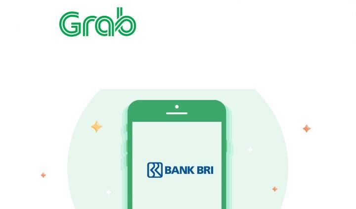 Cara Isi Saldo Grab Ovo Di BRI Mobile Banking