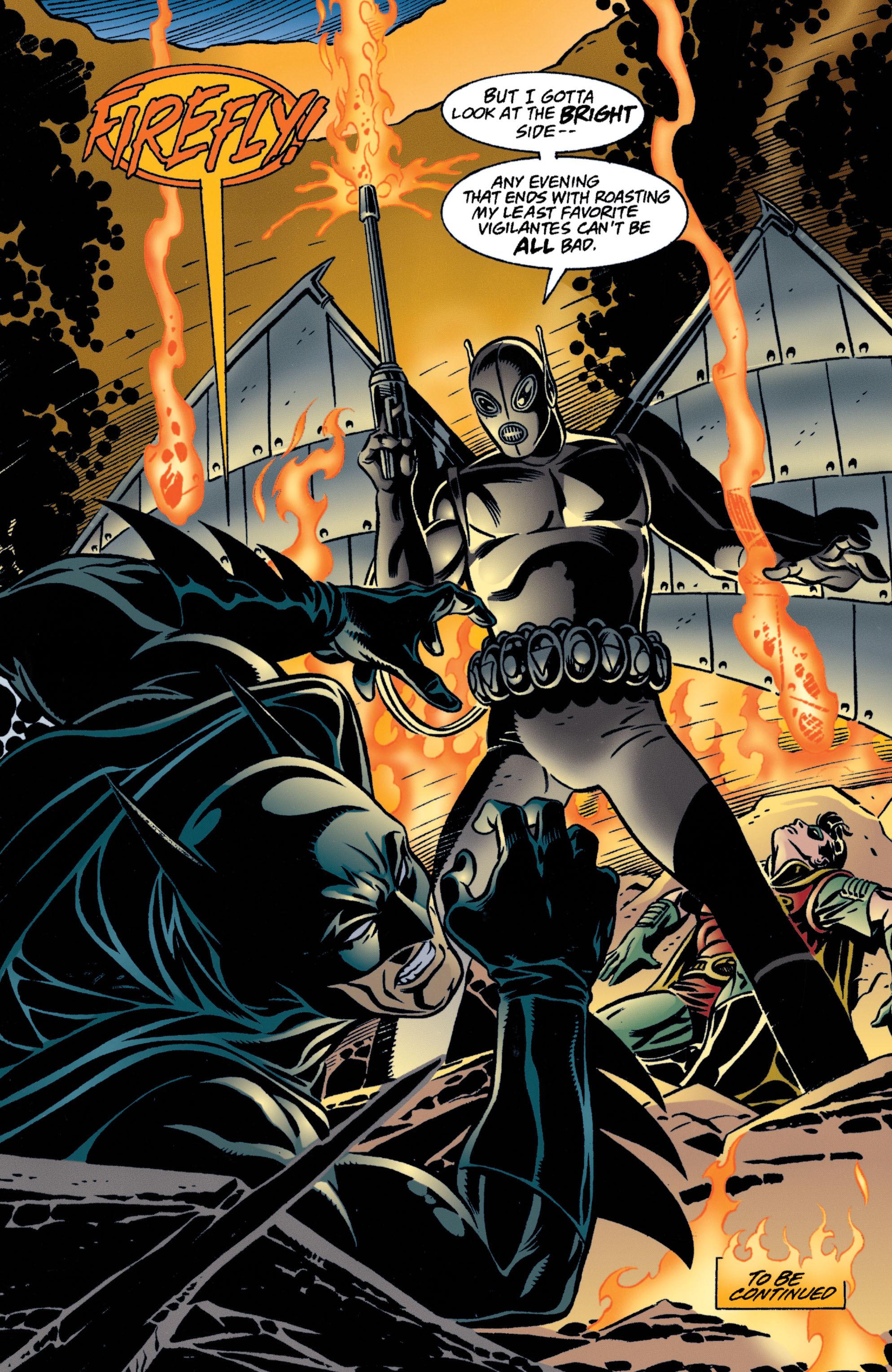 Detective Comics (1937) 714 Page 22