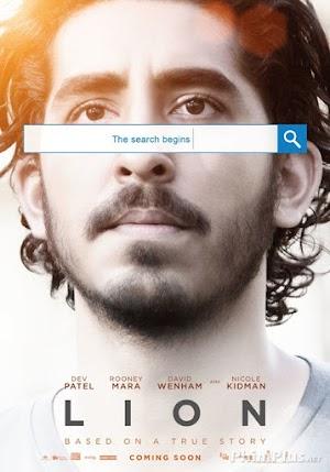 Phim Tìm Mẹ - Lion (2017)