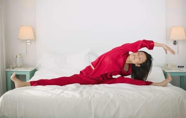 7 Điều bạn gái cần biết về tập thể dục giảm cân trong kỳ kinh nguyệt