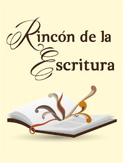 Rincón de la escritura