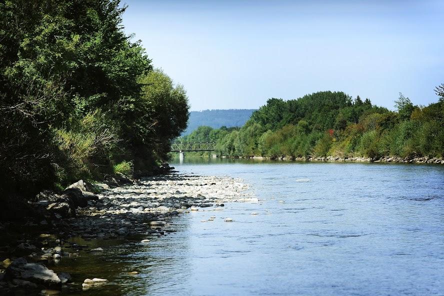 [Met-Art] Helena - River Stones