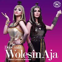 Download Mp3 Video HOT Lagu Duo Cantik - Wolesin Aja