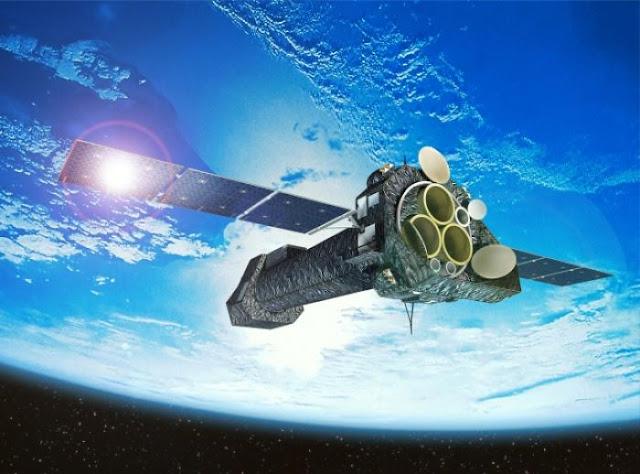 المركبات الفضائية الأولى