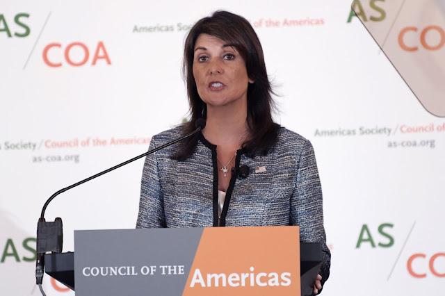 """EEUU: Latinoamérica debe impedir que Gobiernos """"autoritarios"""" la arrastren"""