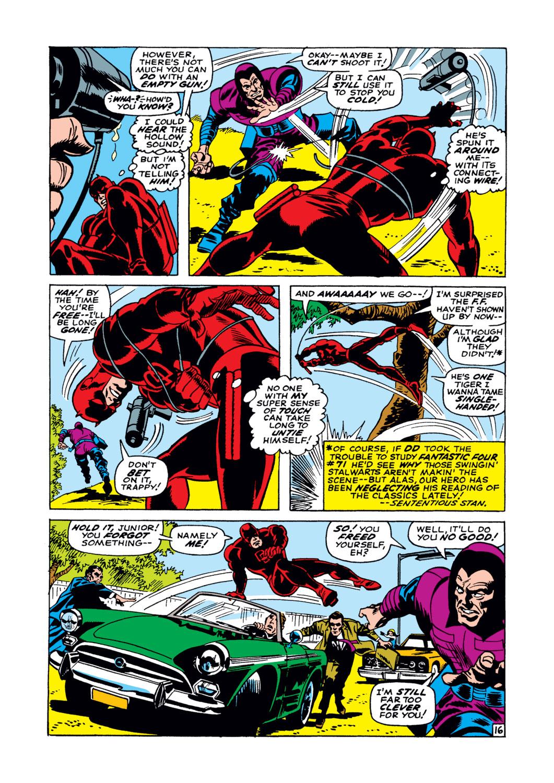 Daredevil (1964) 36 Page 16