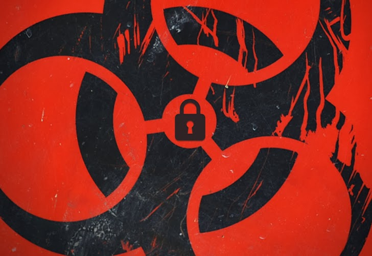 10 Million UK Users targeted with Cryptolocker Ransomware spam emails campaign