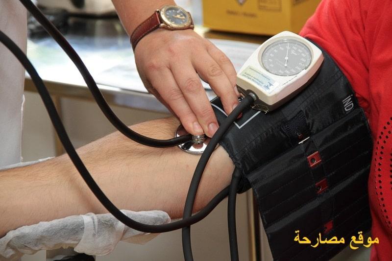 أعراض امراض القلب وعلاجها