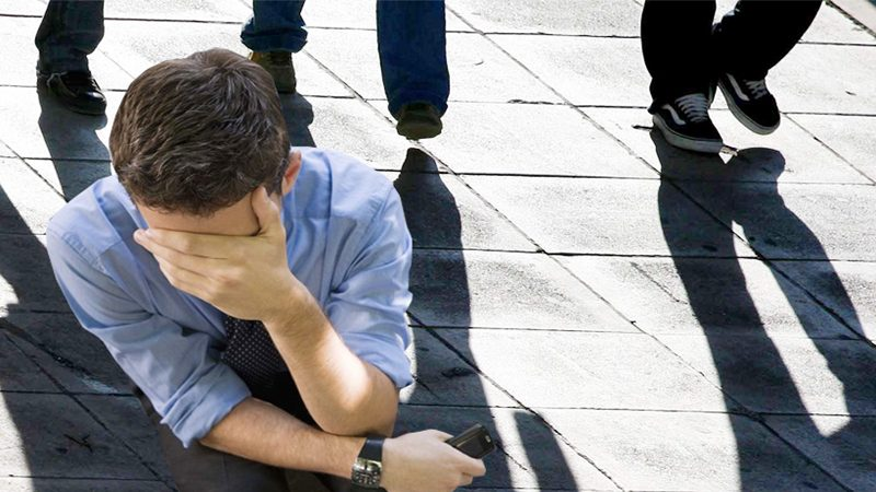 Η ανεργία και η κατάρρευση των νέων μας!