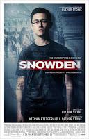 Snowden (2016) online y gratis