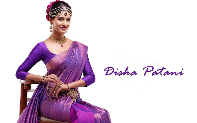 Best Famous Indian Film star actress Disha Patani pictures