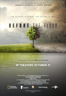 Antes que sea Tarde (Before the Flood)