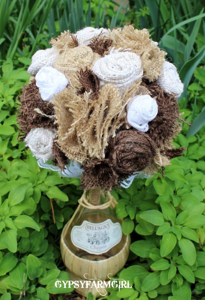 GypsyFarmGirl New Wedding Bouquets