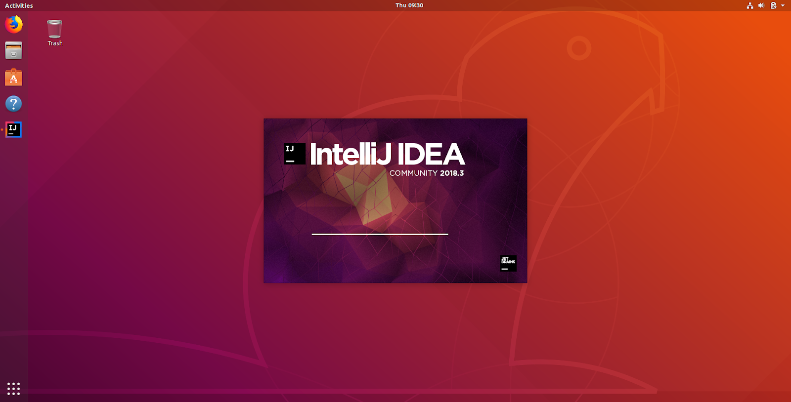 Install IntelliJ IDEA on Linux