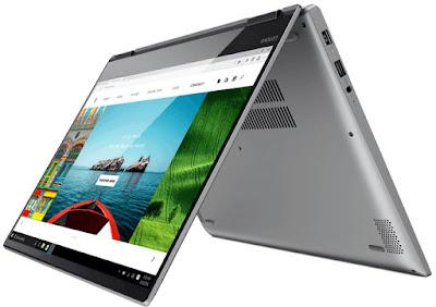 Lenovo Yoga 720-15IKB (80X700AGSP)