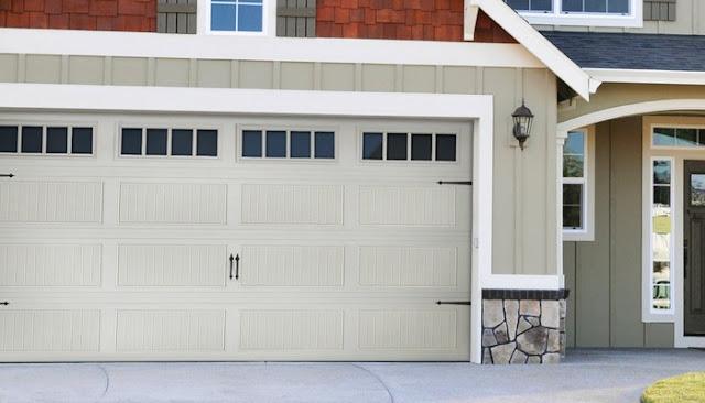 garage door repair houston heights