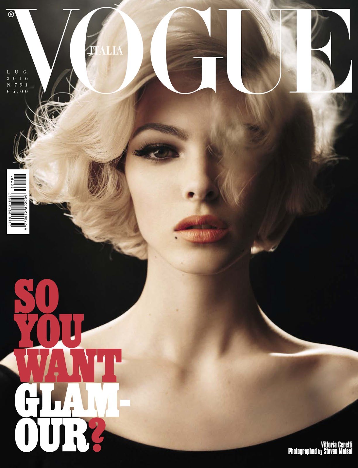 Italian Women S Fashion Magazines