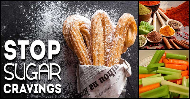 Looking For Ways To Kick Sugar Cravings? Try These Foods