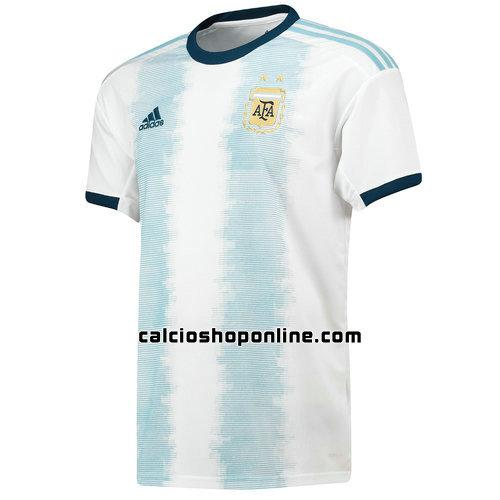 nuova maglia nazionale argentina 2019 2020