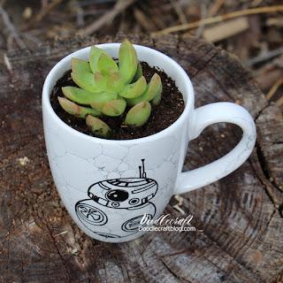 http://www.doodlecraftblog.com/2016/03/star-wars-bb8-succulent-planter.html