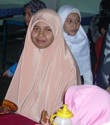 Nur Madihah mahu tukar pengajian ke UK, AS