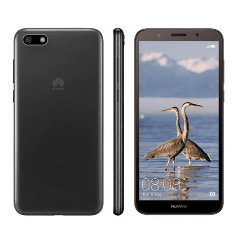 Huawei Y5 Prime 2018 render