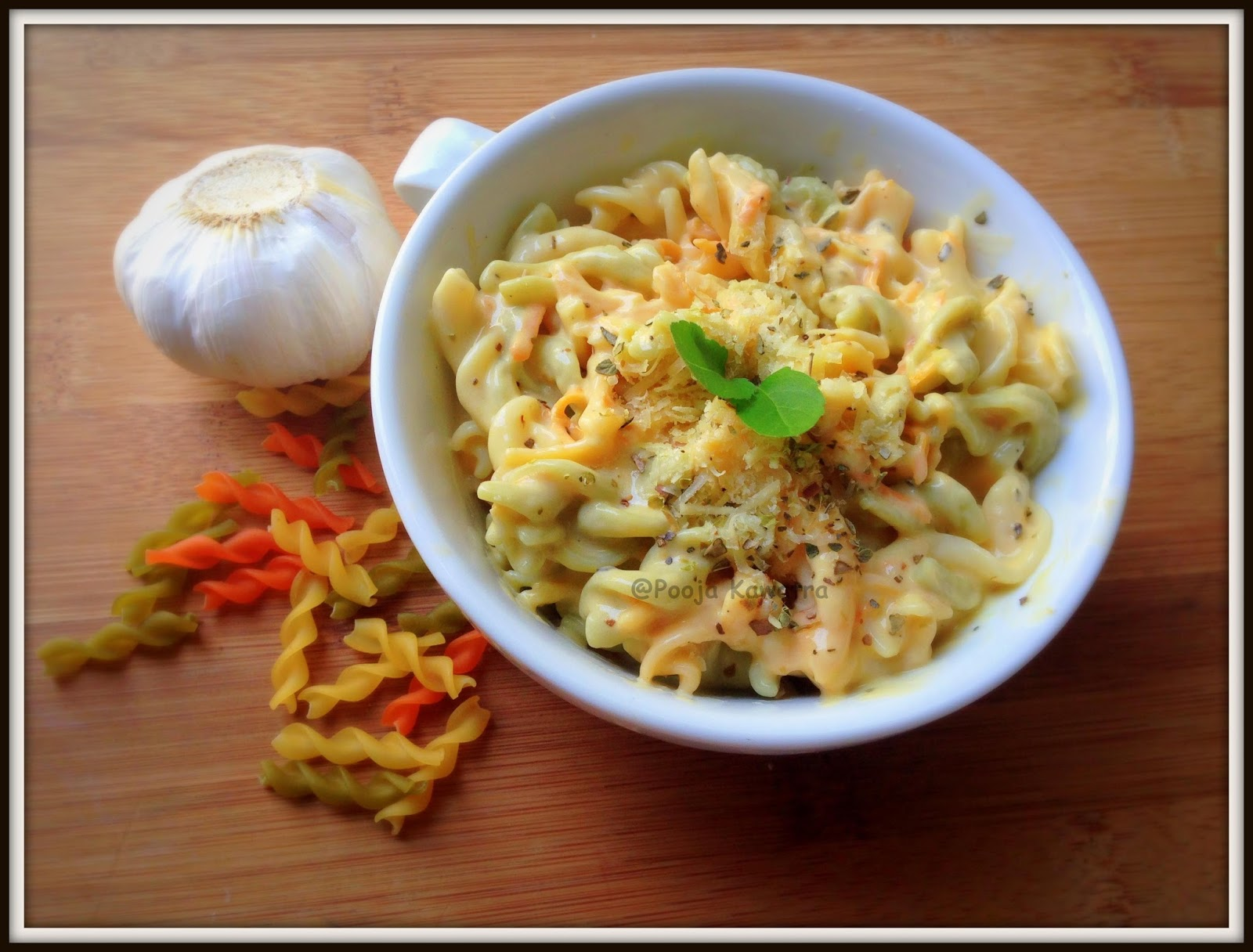 Baby recipes archives mums and babies singapore parenting garlicky creamy pasta forumfinder Choice Image