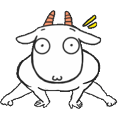 Extremely intense sheep 2