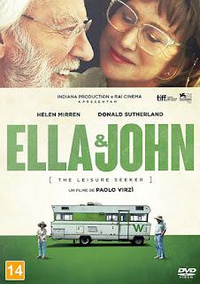 Ella e John - BDRip Dual Áudio