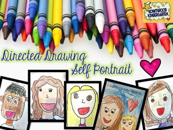 https://www.teacherspayteachers.com/Product/Self-Portrait-Directed-Drawing-Beginning-or-End-of-Year-Mothers-Day-anytime-2078080