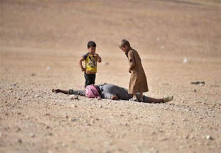 Coalition airstrikes kill 30 civilians in Raqqa