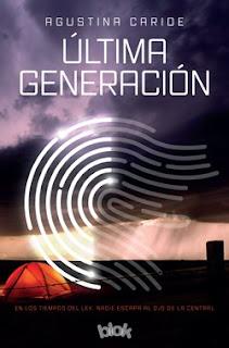 """""""Última generación"""" por Agustina Caride"""