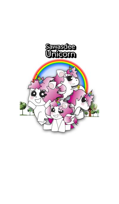 Sawasdee Unicorn v.4