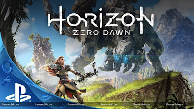 Horizon Zero Dawn 2 Trilogy: Guerilla Games